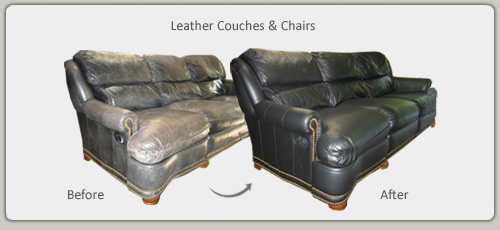 Leather Repair And Upholstery Repair For Vinyl Amp Leather