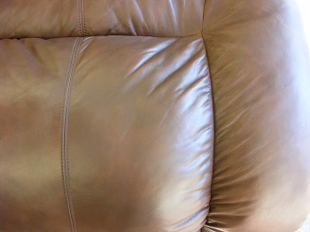 leather upholstery and leather care and restaurant seating repair